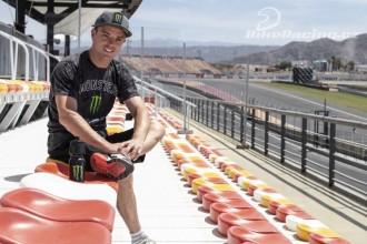 Alex Lowes do továrního týmu Kawasaki