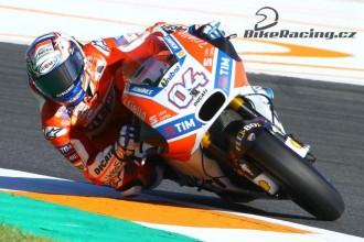 Rossi: Od Doviho by se mohl každý učit