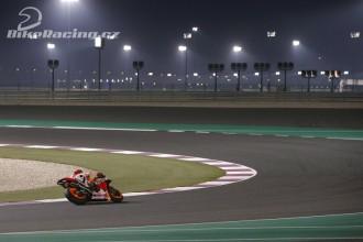 GP Kataru 2019 – pátek