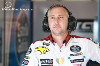Marc VDS na Hondě, Suzuki nebo Yamaze?