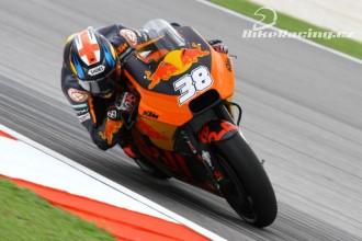 Smith: Když nezůstanu v MotoGP, skončím