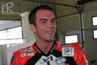 Tomáš Mikšovský pojede Le Mans za tým RMT Racing