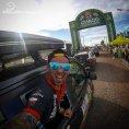 Libor Podmol na Dakaru