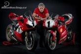 Ducati oslavuje 25 let od vzniku 916