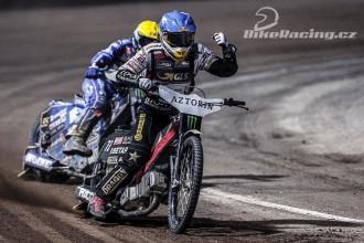 2019 Speedway GP Německa – Teterow