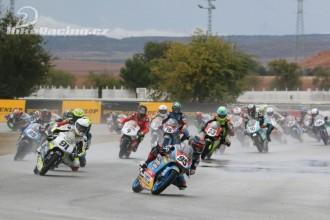 FIM CEV Repsol 2018 – Albacete