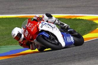 Grand Prix Valencie - STK, závody