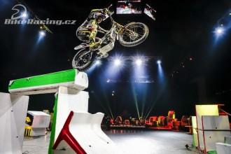 FIM X-Trial 2018 – Budapešť