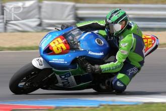 H-B Racing Team v Brně