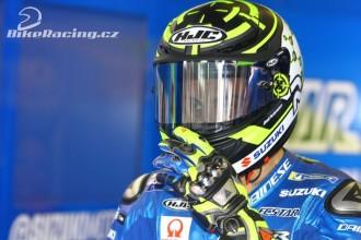 Iannone: Suzuki se chová neprofesionálně