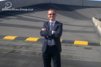 Jan Šťovíček je novým prezidentem ACČR