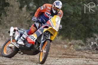 Rally Dakar - 1. etapa