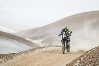 Rally Dakar 2018: 9. etapa