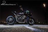 Koncept Honda CB4 Interceptor