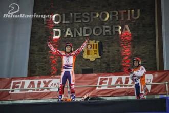 FIM X-Trial 2019 – Andorra la Vella