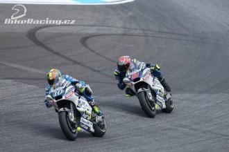 Jezdci Avintie připraveni na GP Japonska