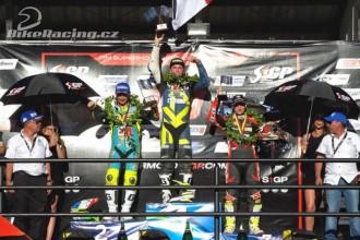 Supermoto GP Kolumbie – Chachagüí