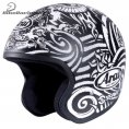 Arai Freeway 2 Art a Command white