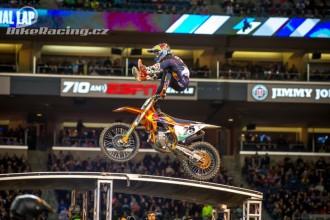 AMA/FIM Supercross 2019 – Seattle