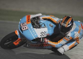 GP Španělska 125  2. kvalifikace