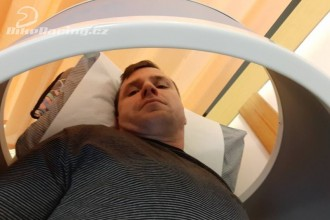 Jan Klatovský odstartoval rehabilitaci