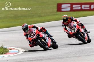 Jezdci Ducati připraveni na Portimao