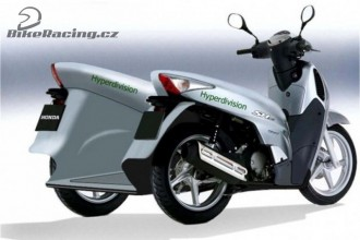 Mobility HDX3