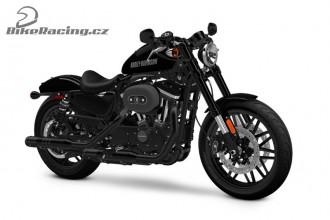 Dunlop - 10 milionů pro Harley Davidson