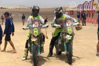 Klymčiw Racing zbrojí na další závody