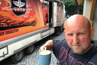 ME dragster 2019 – Hockenheim