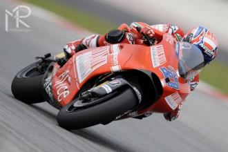U Ducati vše při starém