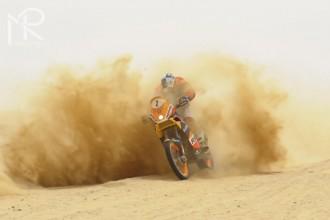 Abu Dhabi Desert Challenge 2009