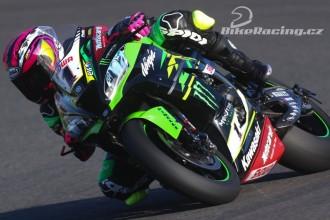 Ana Carrasco si vyzkoušela superbike