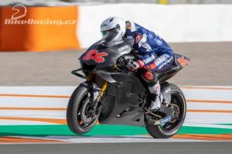 Folger by rád s kartou do MotoGP