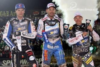 Speedway GP Skandinávie – Malilla
