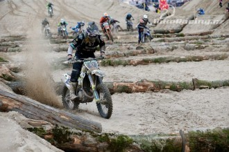Billy Bolt vítězem World Enduro SuperSeries
