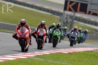 Fakta a statistiky malajsijské Grand Prix