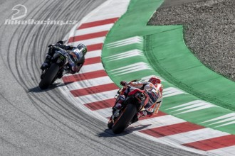 GP Rakouska 2019 – sobota