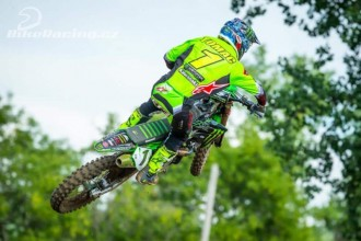 AMA motocross 2018 – Spring Creek