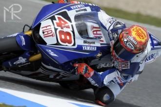 GP Španělska MotoGP  kvalifikace