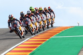 Red Bull Rookies Cup 2019 – Aragon