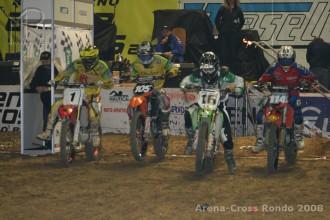 Arenacross Veselý Rondo 2009