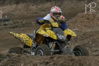Essox ADT Endurance Cup - Tupadly