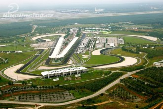 GP Malajsie 2018 – pátek