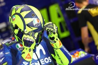 Rossi: Odepisovali mne již před 10 lety