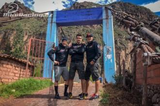 Big Shock Team je již v Peru