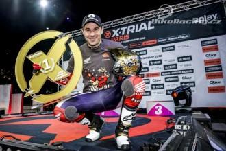 FIM X-Trial 2018 – Paříž