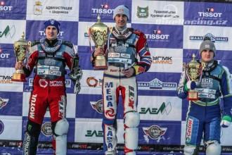GP Ice Speedway 2019 – Shadrinsk (sobota)