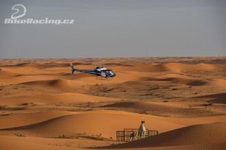 Rally Dakar 2020: fotogalerie z 6. etapy
