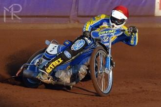 Speedway Fakta Plochodrážník roku 2007